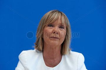 Berlin  Deutschland  Christine Lueders  ADS-Leiterin