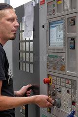 Berlin  Deutschland  Astro- und Feinwerktechnik Adlershof