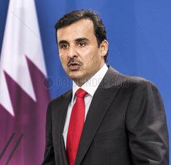 Tamin bin Hamad Al Thani