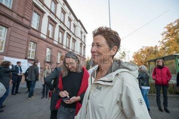 Kristina Haenel gegen _219a