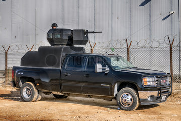 Militaer-Fahrzeug