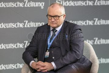 Cristoph M. Schmidt