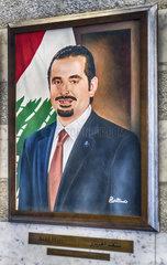 Saad Rafic Hariri