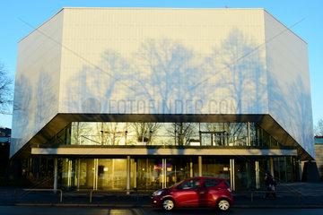 Hannover  Deutschland  NDR-Landesfunkhaus