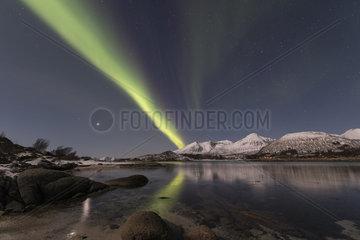 NORWAY - SENJA ISLAND