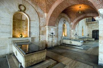 Santo Domingo  Dominikanische Republik  im Mausoleum
