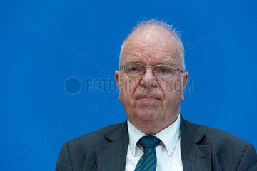 Berlin  Deutschland  Richard Schroeder  Expertenkommission zur Zukunft der Behoerde des BStU