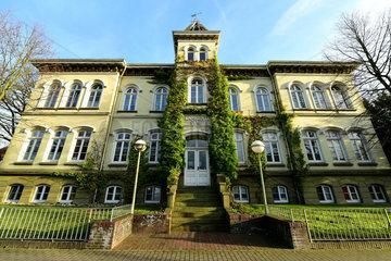 Oldenburg  Deutschland  Alten- und Pflegeheim Lambertistift Oldenburg