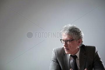 Berlin  Deutschland  Matthias Kollatz-Ahnen  SPD  Berlins Finanzsenator