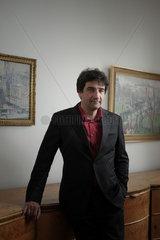 Berlin  Deutschland  Paul Spies  Direktor der Stiftung Stadtmuseum Berlin
