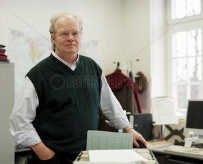 Erkner  Deutschland  Prof. Dr. Ulf Matthiesen