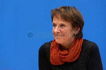 Berlin  Deutschland  Maria Krautzberger  SPD  UBA-Praesidentin