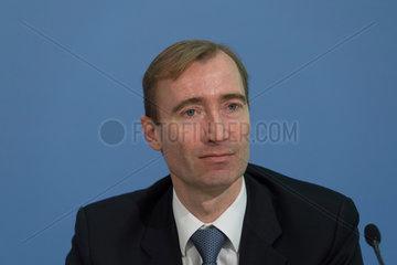 Berlin  Deutschland  Joerg Staeglich  Energieexperte bei Oliver Wyman