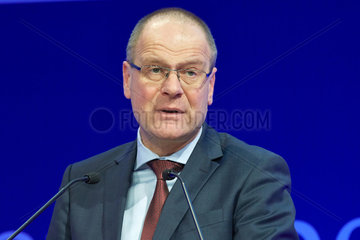Berlin  Deutschland  EU-Bildungskommissar Tibor Navracsics