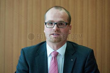 Berlin  Deutschland  Jens Famula  dm-Gebietsverantwortlicher