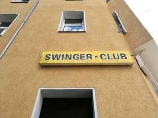 Swinger-Club