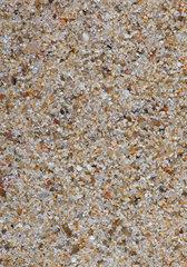 Sandprobe aus Antiparos  Griechenland