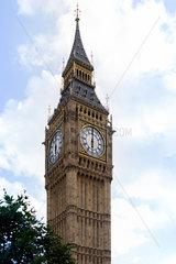 London  Grossbritannien  Big Ben
