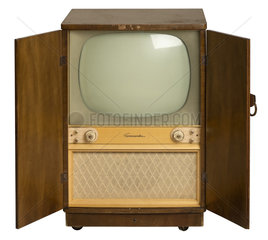 Nordmende Souveraen  Fernseher  1957