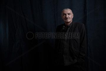 Berlin  Deutschland  Wolfgang Engler  Publizist und Hochschulrektor