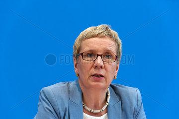 Berlin  Deutschland  Eva Quante-Brandt  SPD  Gesundheitssenatorin von Bremen
