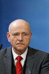 Berlin  Deutschland  Prof. Dr. Rolf Rosenbrock  Vorsitzender des Paritaetischen Wohlfahrtsverbandes