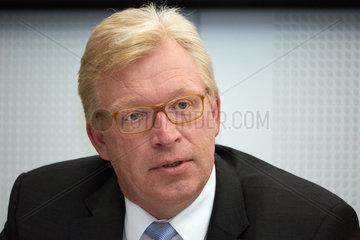 Berlin  Deutschland  Ralf Kleindiek  SPD  Beamteter Staatssekretaer