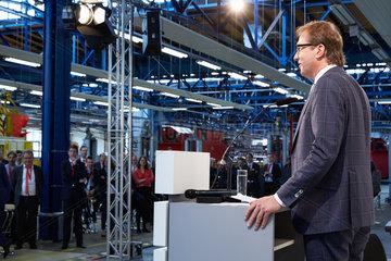 Berlin  Deutschland  Alexander Dobrindt  CSU  Bundesverkehrsminister
