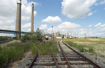 Chemiepark Bitterfeld