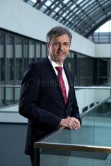 Berlin  Deutschland  Martin Litsch  Vorstandsvorsitzender des AOK-Bundesverbandes