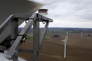 Windpark Pirow
