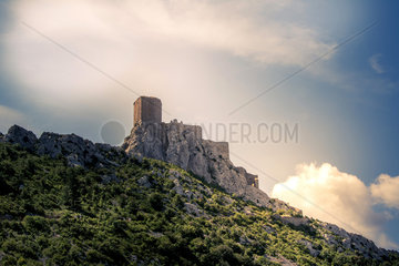 FRANCE - CATHAR COUNTRY