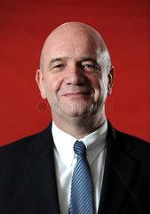 Wolfsburg  Deutschland  VW-Betriebsratschef Bernd Osterloh
