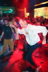 Club Transmediale 2006 - Dance