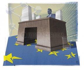 EU Buerokrat