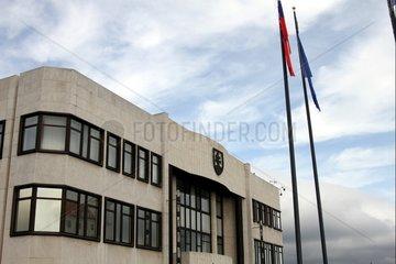 Slowakisches Parlament