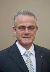 Dr. Hans-Joerg Bullinger  Fraunhofer-Gesellschaft