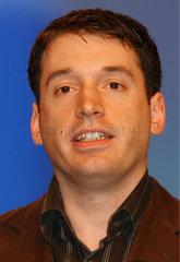 Nils Annen (SPD)  Jusovorsitzender