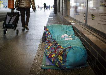 Obdachlosigkleit