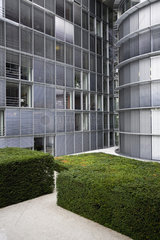 Germany  Berlin  Paul-Loebe-Haus office building