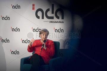 Angela Merkel  Morals&Machines