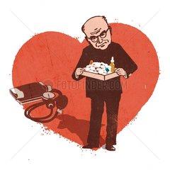 Herzprobleme ab 60 Jahre - Serie