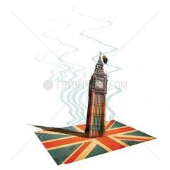 London Schmeissfliege