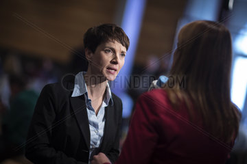 Alternative for Germany (AfD) party congress