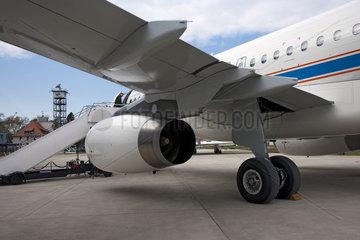 DLR-Forschungsflugzeug ATRA