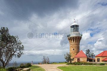 Barrenjoey Leuchtturm