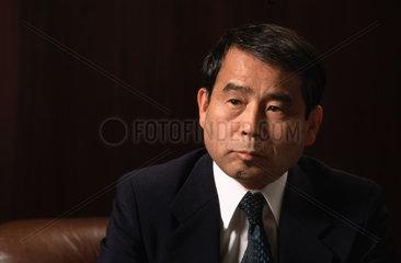 Tatsuo Toda  japanischer Generalkonsul  Duesseldorf