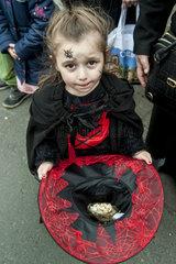 Karneval auf dem Dorf