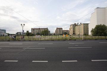 Germany  Berlin  Leipziger Strasse