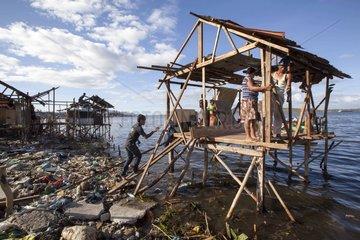 Taifun Haiyan Yolanda
